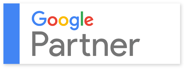Easy storage is a certified Google Partner